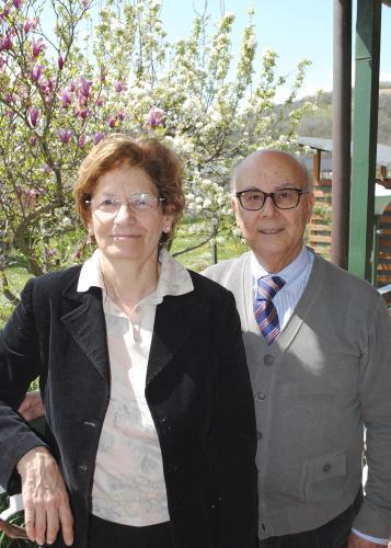 Anna e Vincenzo