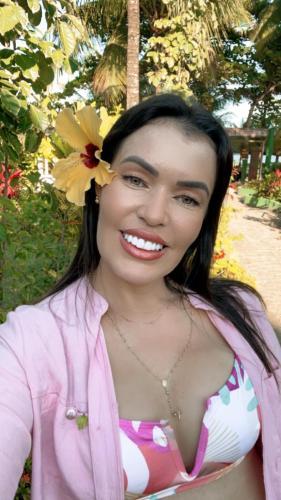 Giselle Wanderley Barros Gomes