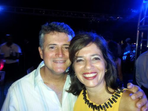 Ricardo e Cláudia