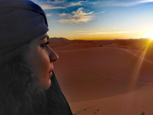 Zahra Luxury Desert Camp