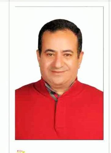 Mahmoud Abouzeid