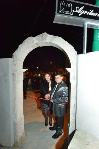 Domenico & Adelina