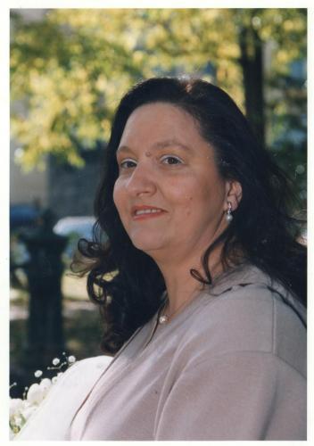 Claudia Fornoni