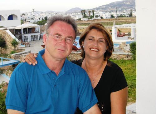 Magda & Markos