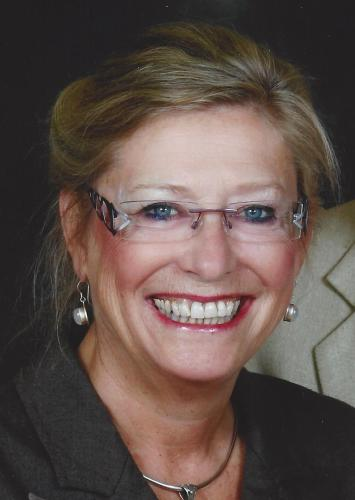 Mary Jo O'Keefe