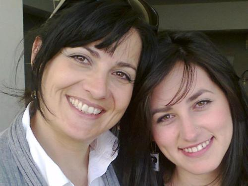 Dimitra & Dina