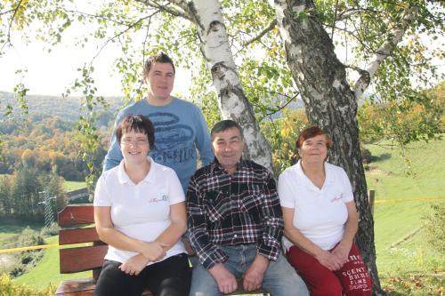Family Černogoj