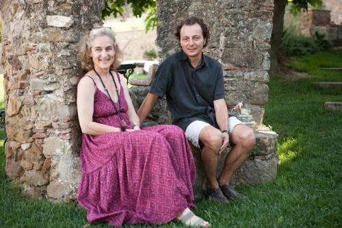 Isabel & Pedro