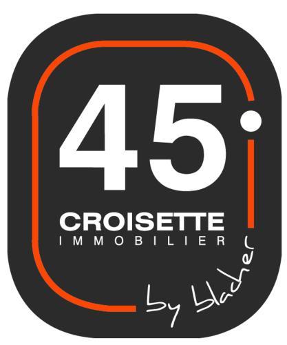 Agence Immobilière 45 Croisette Immobilier