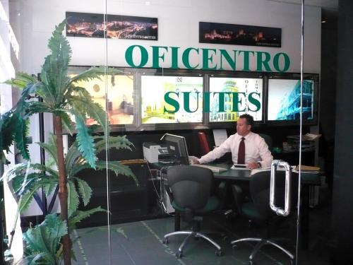Suites Oficentro