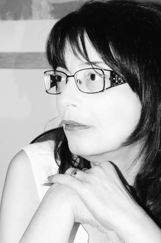 Maria Kokkinaki