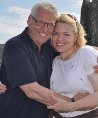 Franz & Andrea Stadlhofer