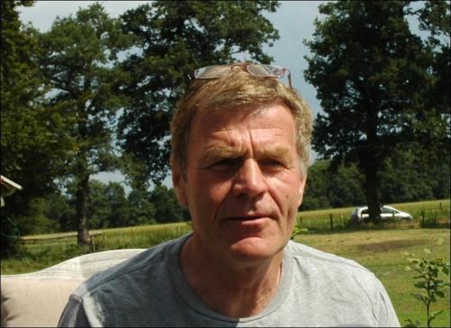 Bob Rossingh