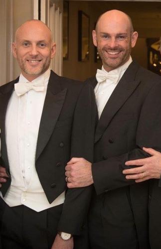 Khris Veldman & Jason Foody