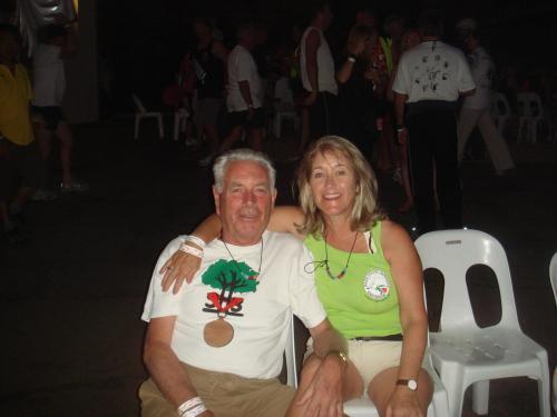 Gijs and Linda