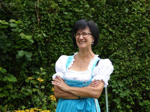 Katharina Kappaurer