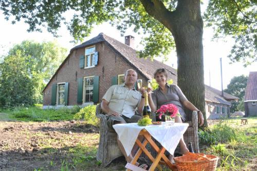 Jaap & Karin