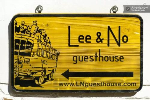 Lee&No Guesthouse (Foreigners Only)