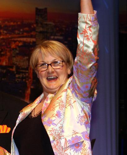 Joy Evans