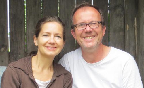 Michael & Maike Bauer