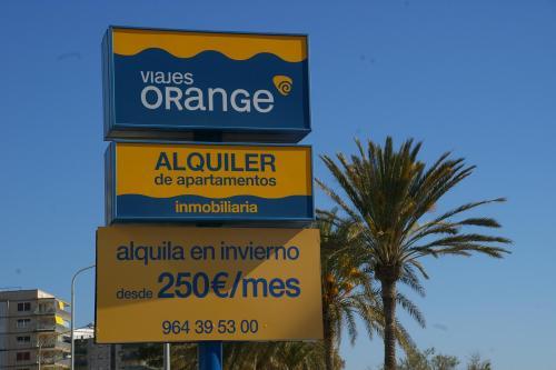 Orange costa S.L