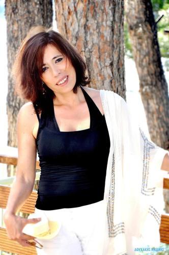 Eleni Tsoukala