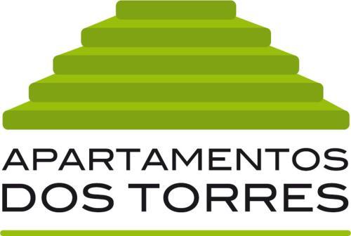 LOGO APARTAMENTOS DOS TORRES