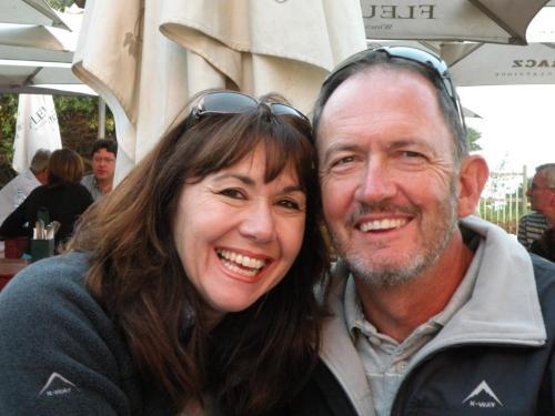 Cliff & Lea Hanks
