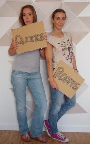 Leonor & Marta