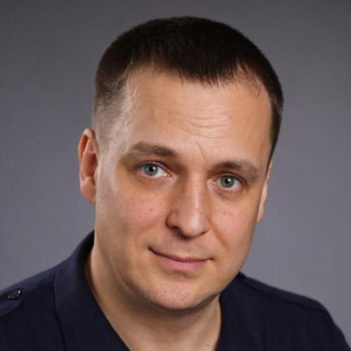 Andrei Osypchuk