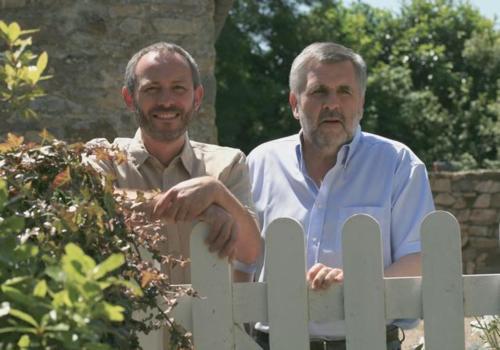 Emmanuel & Michel