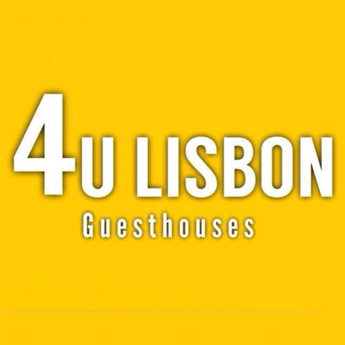 4U LISBON GUESTHOUSES