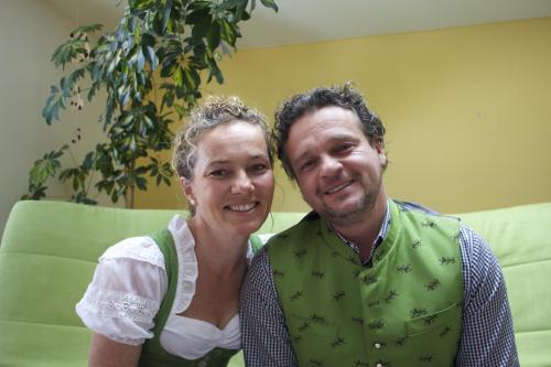 Barbara & Christian Fleißner