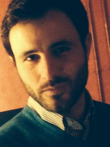 Cristiano Richaud