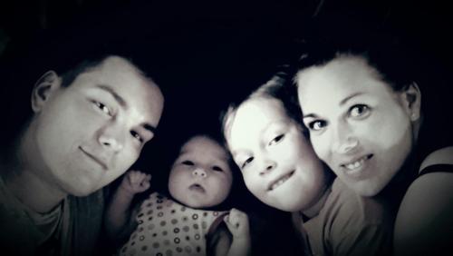 Familie Reck