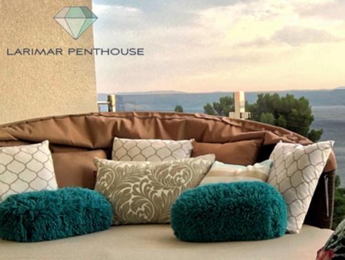 Larimar Penthouse