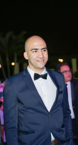 Mahmoud Saied