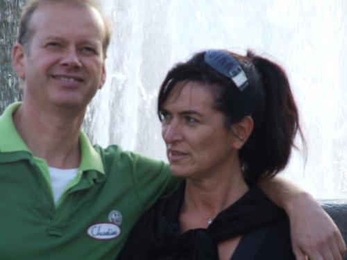 Mirella e Stefano