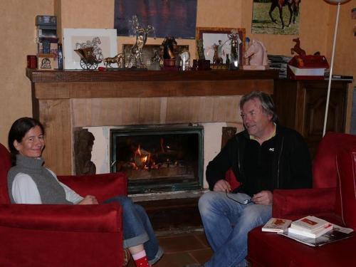 Alain et Agnès