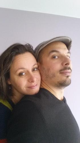 Céline et Vincent