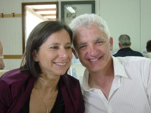 Antonella e Gabriele