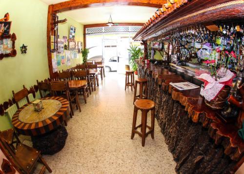 El Molino Parrillada - Hospedaje