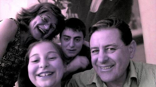 Famiglia Rossi