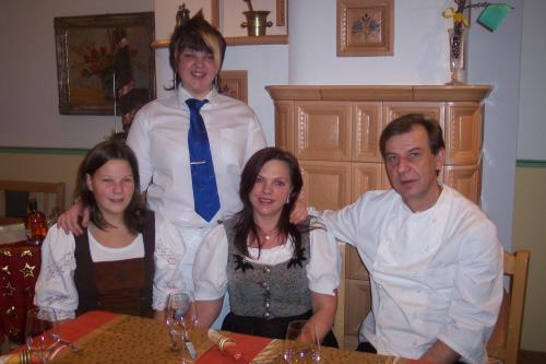Famile Schabauer