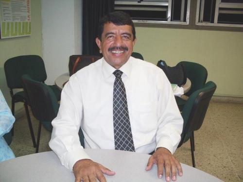 Luis Hernando Castañeda Nieto