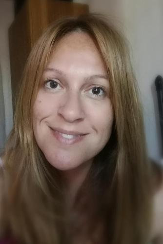 Kristi Kollintza