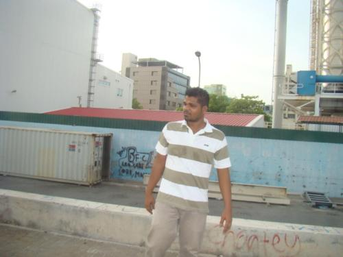 Ibrahim Shifaz