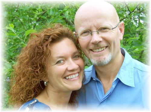 Ihre Gastgeber Petra & Willi
