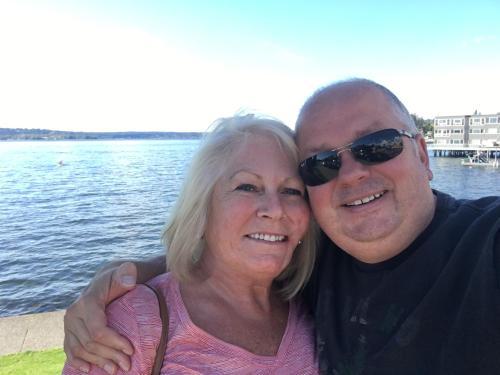 Simon& Wendy