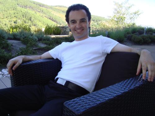 Fernando Gouveia